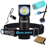 20% off (save $13.39) on Olight H1R Cool White: