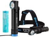 20% off (save $17.99) on Olight H2R Cool White