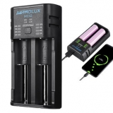 Astrolux® MC02 Mini Charger & Power Bank