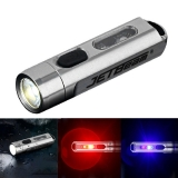 Protected: JETBEAM MINI ONE – 500LM with UV Light & RGB Color LEDs