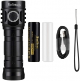 [Limited offer!]  Sofirn IF25A , 3800 Lumen Anduril, with Rechargeable 21700 Battery