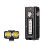 ROVYVON Angel Eyes E200S XP-G3 1650LM