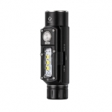 ROVYVON Angel Eyes E700S 4*XP-G3 2800LM Head Light With 3*XP-G3 800LM Side Light
