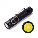 Sofirn New SC31 Pro (Anduril) SST40 6500K 2000LM Type-C Rechargeable LED Flashlight