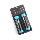 Protected: WUBEN ARF2 Dual-slot Universal USB Lithium Battery Charger